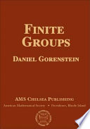 Finite Groups
