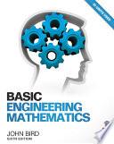 Basic Engineering Mathematics, 6th ed