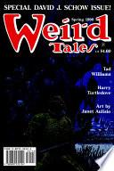 Weird Tales 296  Spring 1990  Book