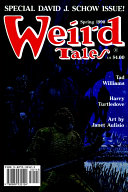 Weird Tales 296 (Spring 1990) Pdf/ePub eBook
