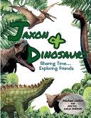 Jaxon   Dinosaurs Book PDF