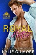Royal Hottie - Version française (Les Rourke, t. 2) Pdf/ePub eBook