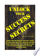 Unlock Your Success Secrets Book PDF