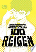 Mob Psycho 100  Reigen Book