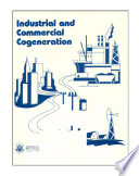 Industrial and commercial cogeneration  Book
