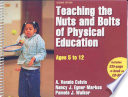 Teaching the Nuts and Bolts of Physical Education