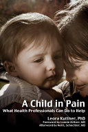 A Child in Pain