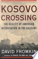 Kosovo Crossing