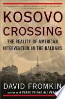 Kosovo Crossing Book PDF
