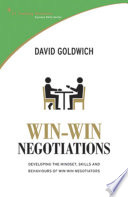STTS  Win Win Negotiations