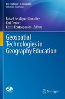 Geospatial Technologies in Geography Education
