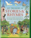 My Treasury of Stories   Rhymes