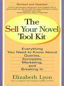 The Sell Your Novel Tool kit [Pdf/ePub] eBook