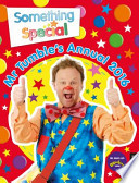 Something Special Mr Tumble's Annual 2016
