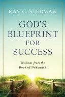 God's Blueprint for Success Pdf/ePub eBook