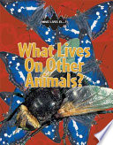 What Lives On Other Animals