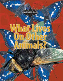 Pdf What Lives On Other Animals?