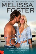 Searching For Love (The Bradens & Montgomerys #6) Love in Bloom Contemporary Romance [Pdf/ePub] eBook