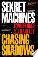 Sekret Machines Book 1 Chasing Shadows Book PDF