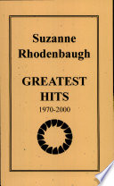 Suzanne Rhodenbaugh Greatest Hits Pdf/ePub eBook