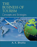 Pdf The Business of Tourism