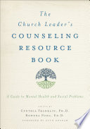 The Church Leader S Counseling Resource Book