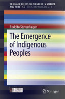 The Emergence of Indigenous Peoples