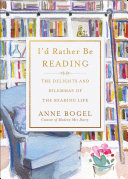 I d Rather Be Reading