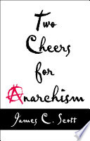 Two Cheers for Anarchism Book PDF