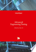 Advanced Engineering Testing Book