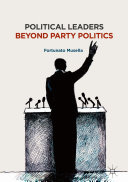 Political Leaders Beyond Party Politics
