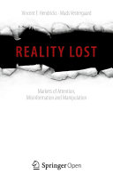 Reality Lost Pdf/ePub eBook