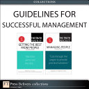 Successful Management Guidelines (Collection)