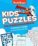 Puzzle Baron Kid's Puzzles