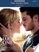 The Lucky One (Main Theme): Piano Solo, Sheet