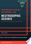 International Journal of Neutrosophic Science  IJNS  Volume 6  2020