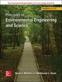 ISE Principles of Environmental Engineering   Science