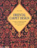 Oriental Carpet Design