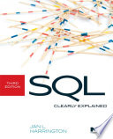 Sql Clearly Explained Book PDF