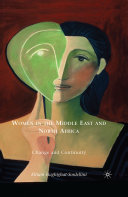 Pdf Women in the Middle East and North Africa Telecharger