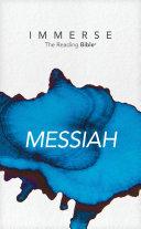 Immerse: Messiah Pdf/ePub eBook