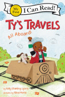 Pdf Ty's Travels: All Aboard! Telecharger