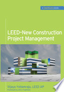 LEED New Construction Project Management  GreenSource