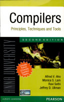 Compilers: Principles, Techniques and Tools (for Anna University), 2/e