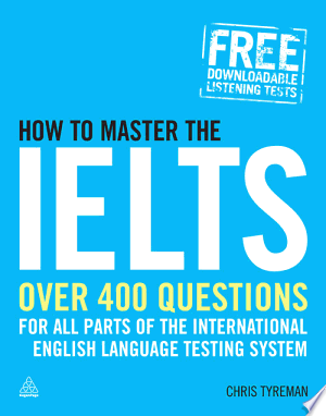 Free Download How to Master the IELTS PDF - Writers Club
