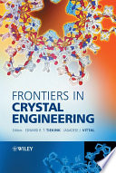Frontiers in Crystal Engineering