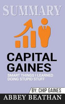Summary: Capital Gaines
