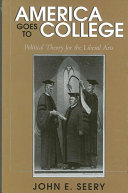 Pdf America Goes to College Telecharger