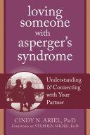 Loving Someone with Asperger's Syndrome Pdf/ePub eBook