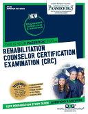 Rehabilitation Counselor Certification Examination  CRC
